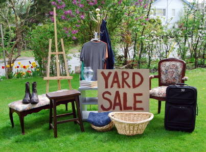 10 Items to Sell for a Profitable Garage Sale  Garage Sale, Things to Sell at A Garage Sell, things You Can Re Sell For a Profit, Garage Sell Items, Garage Sell Hacks, Garage Sell Planning Hacks