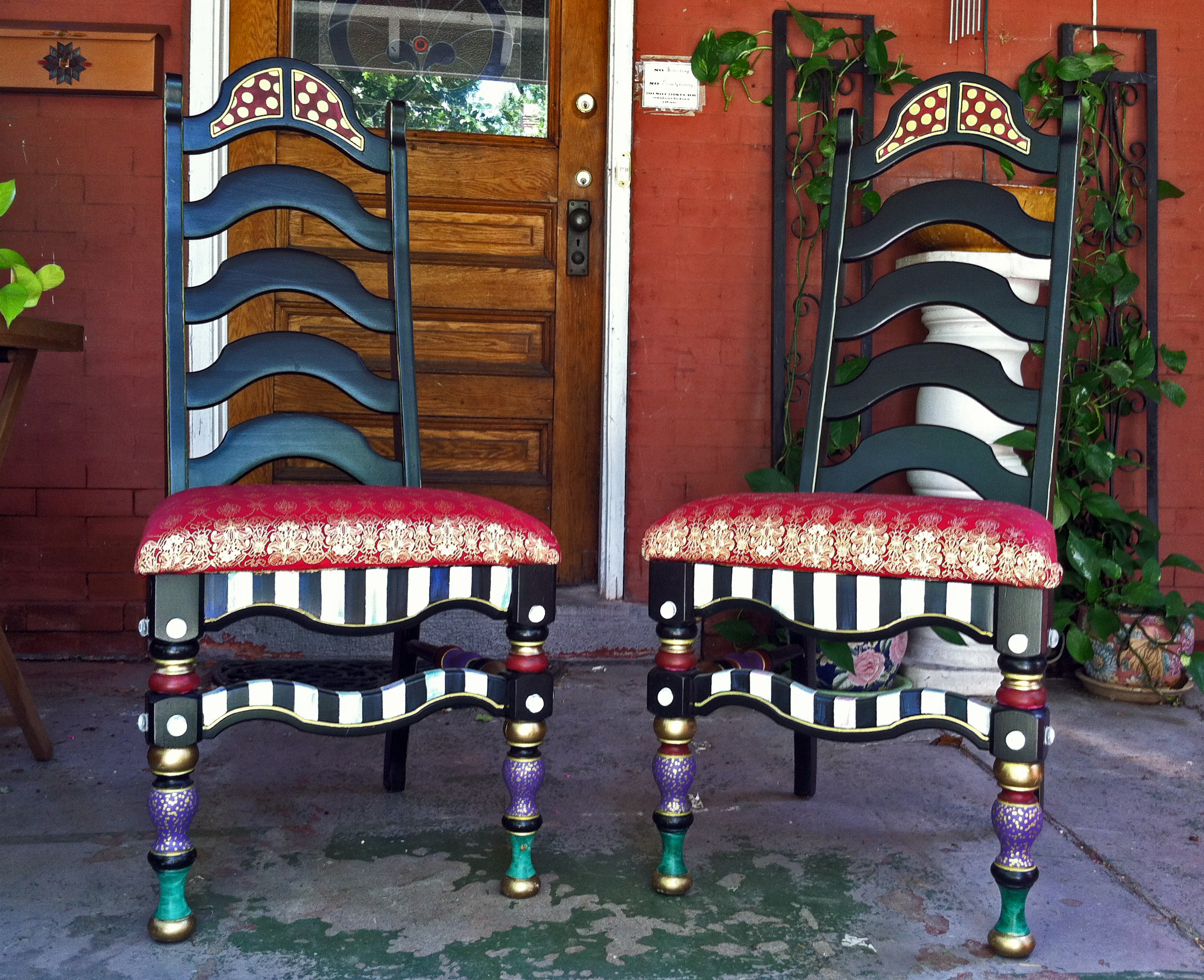 Chairsfront
