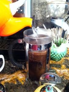 coffeewater