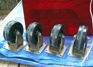 tablewheels