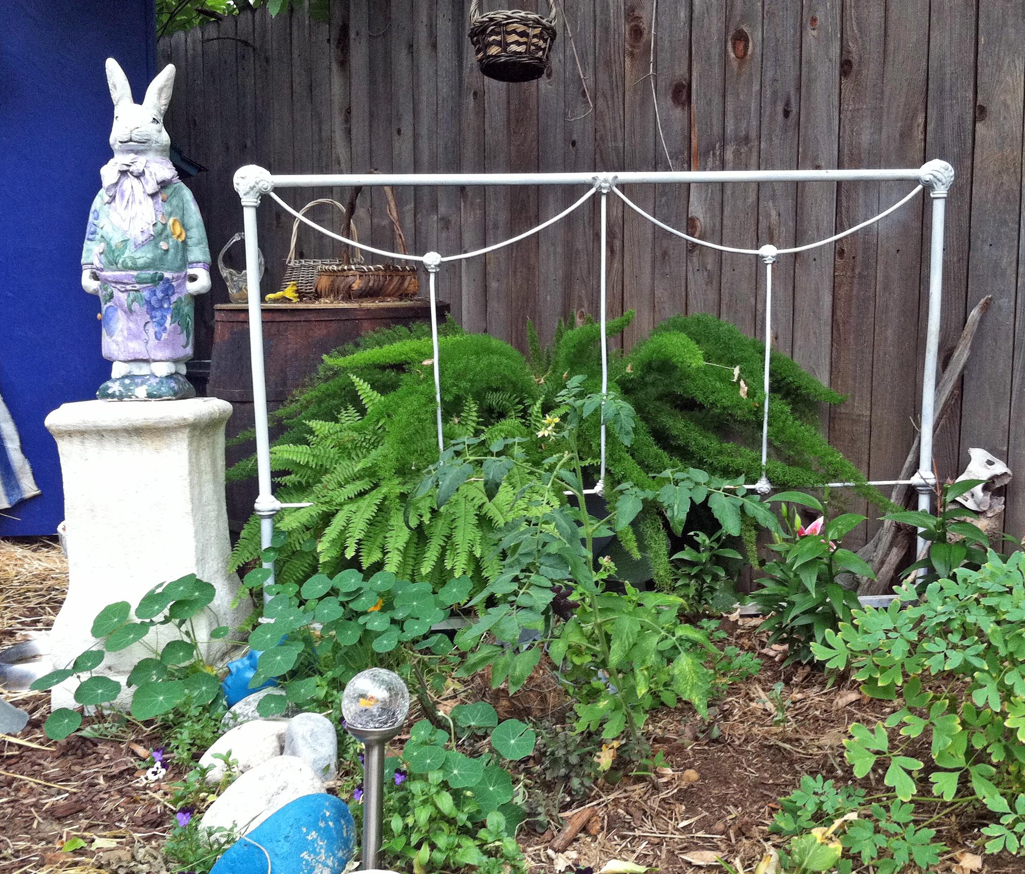 Contemporary Garden Design W E A on