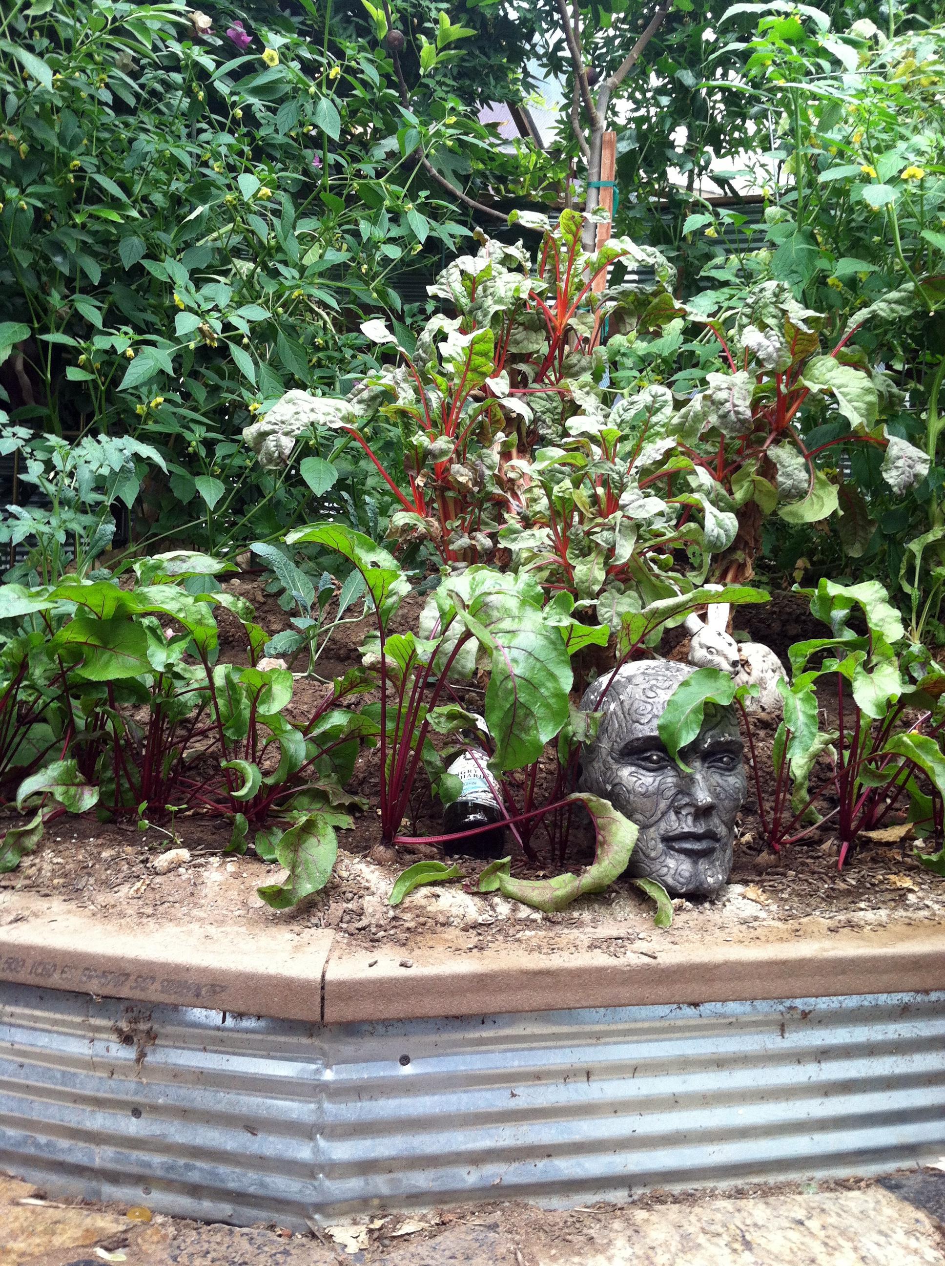 Part 3! Big Crazy Bohemian Garden…it's Not Mine, it's ...