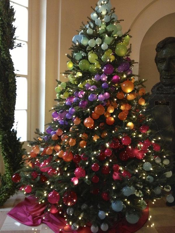 Houzz Christmas Trees