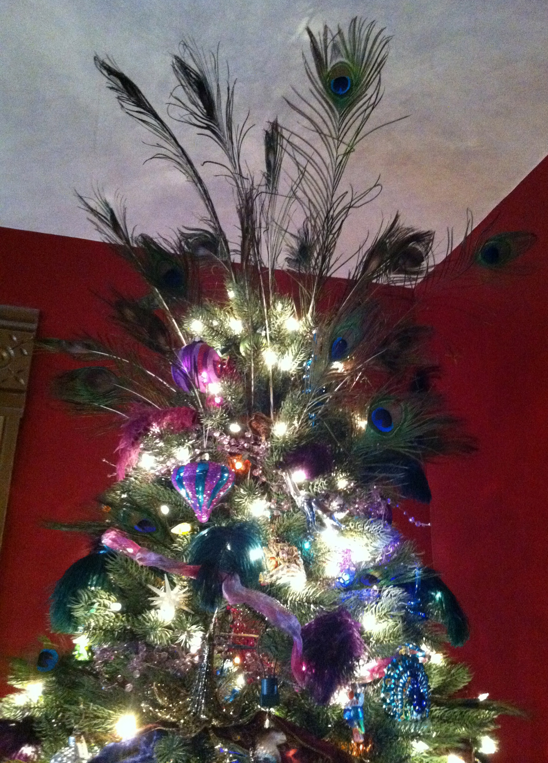 How to Trim Your Christmas Tree Like a Pro…and Some ...