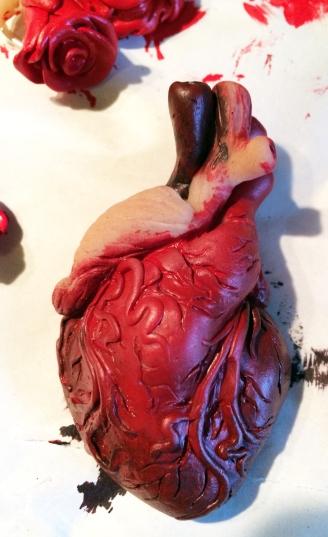 heartnecklacepaintingprogress1