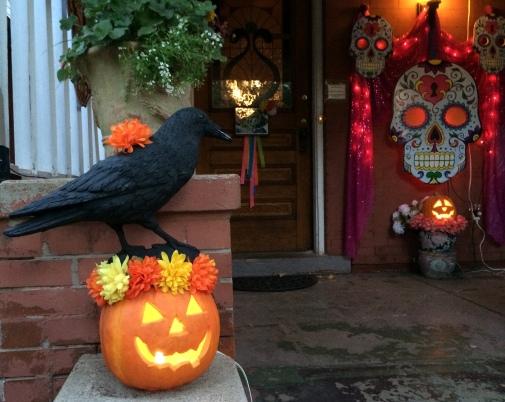 halloween2014porchdusk10
