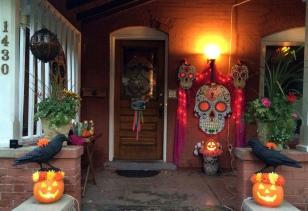 halloween2014porchdusk8