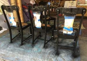 chairsblack