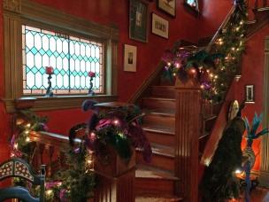 holidays2015stairs